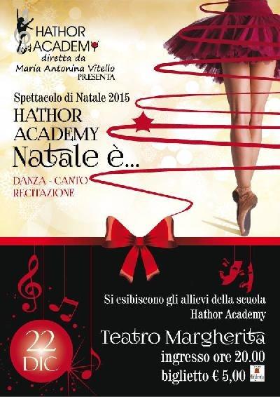 "Spettacolo Natale 2015 ""Natale ä.."""